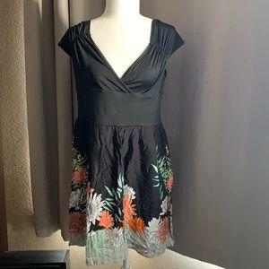 NWT XL women's dress